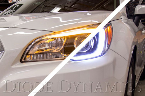 2015-2019 Outback/Legacy Diode Dynamics LED C-Light (Switchback)