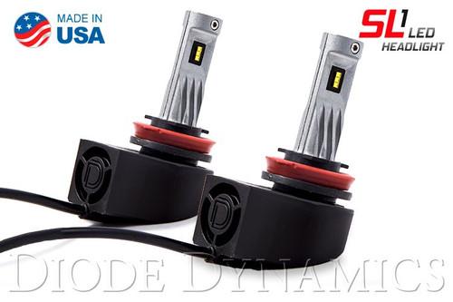Diode Dynamics SL1 LED H11 Bulb for WRX