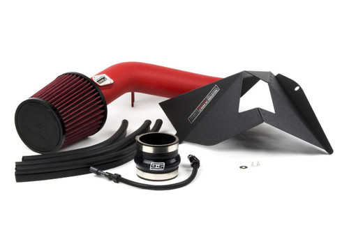 GRIMMSPEED STEALTHBOX COLD AIR INTAKE - 15-19 WRX