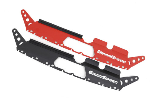 GRIMMSPEED Radiator Shroud - 2015-2020 WRX/STI