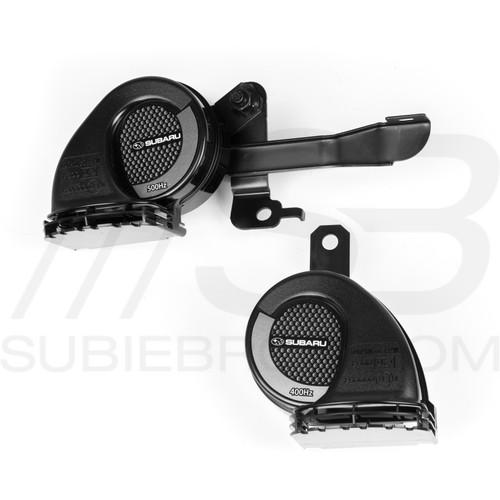 Subaru JDM Horn Upgrade Kit 400Hz 500HZ 2015+ WRX/STI