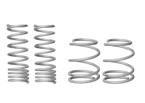 Whiteline Lowering Springs (2015+ WRX/STI)