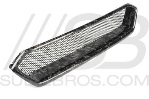 Subie Bros Forged Carbon Grill (2018+ WRX/STI)