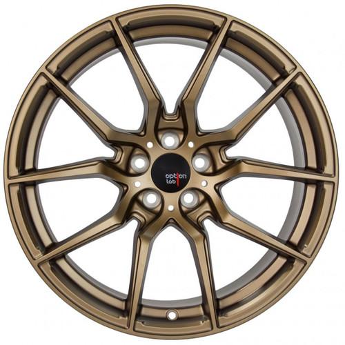 Option Lab R716 Wheels (mult. colors)