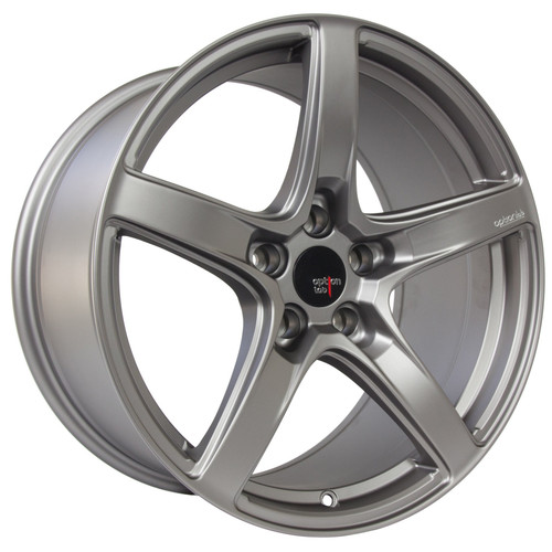 Option Lab R555 Wheels (mult. colors)