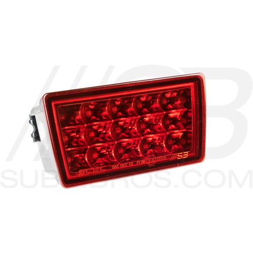 SubieBros V2 F1 LED Rear Fog Light