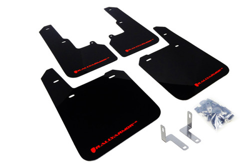 Rally Armor Mud Flaps for 2015-2019 Subaru Outback