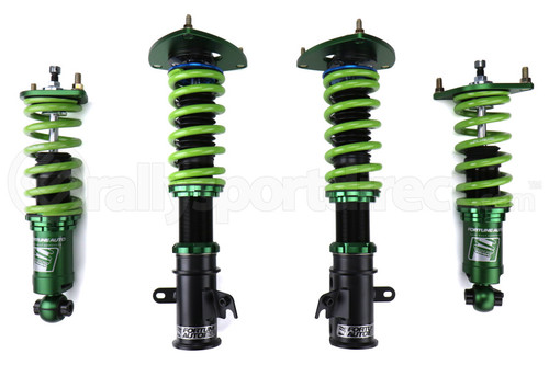 Fortune Auto 500 Series Coilovers w/ 8K Springs (Subaru WRX/STI 2015+)