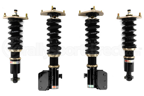BC Racing BR Coilovers (Subaru WRX/STI 2015-2020)