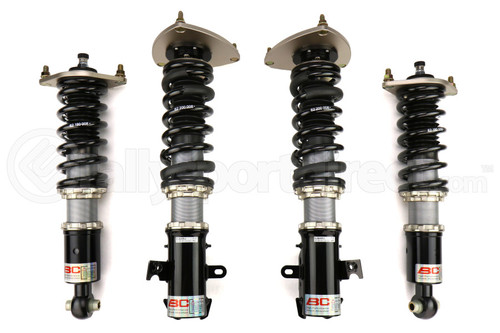 BC Racing DR Series Coilovers (Subaru WRX 2015+/STI 2015-2017)