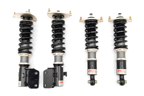BC Racing DS Series Coilovers 10k front/10k Rear (Subaru WRX/STI 2015-2020)