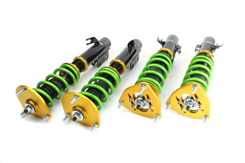 ISC Suspension N1 Ultra Low Street Sport Coilover Kit (Subaru WRX/STI 2015-2020)