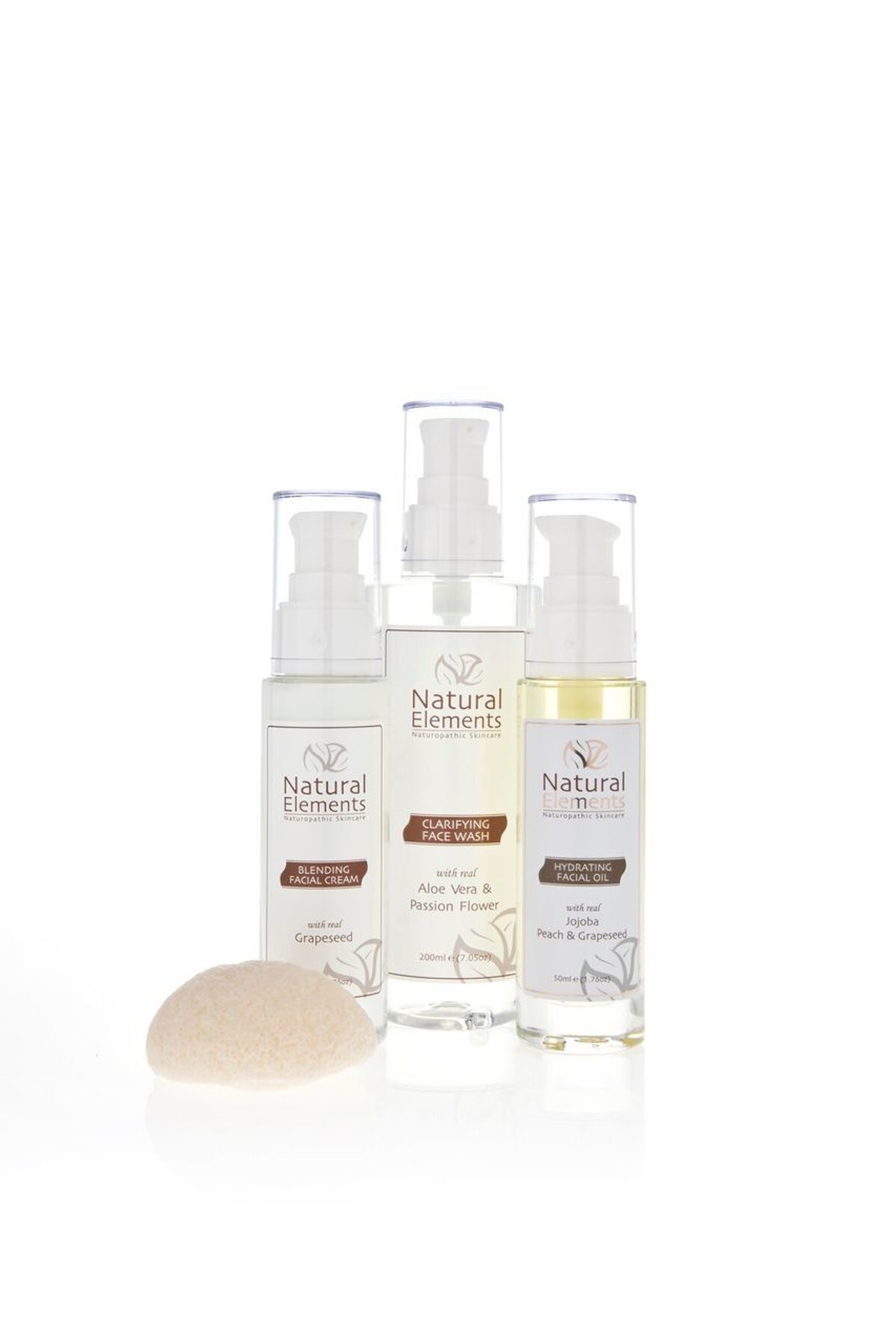 Hydrating WOW Plus Kit for Sensitive or Allergen Prone Skin