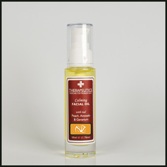 Facial Oil Suitable for People Prone to Rosacea  50ml