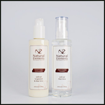 Cleansing Duo Pack