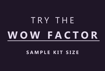 Hydrating War On Wrinkles Sample Kit for Sensitive Skin (x3 Samples!)