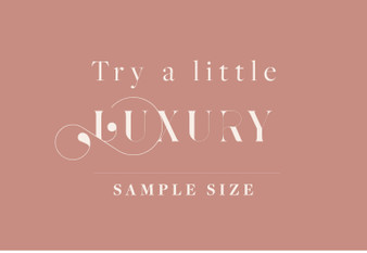 Luxury Night Cream 3ml Sample