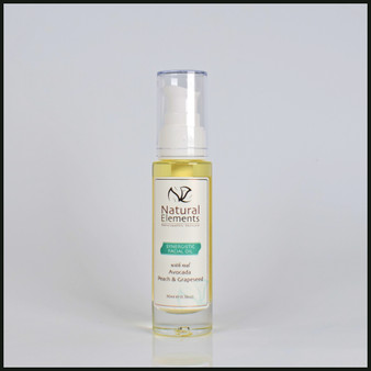 Synergistic Facial Oil 50ml NEW FACE In sun oil