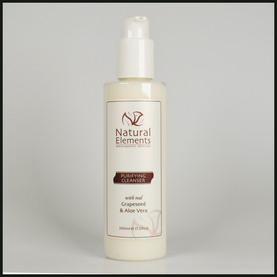 Purifying Cleanser 200ml
