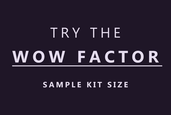 Luxury War On Wrinkles Sample Kit (x3 Samples!)