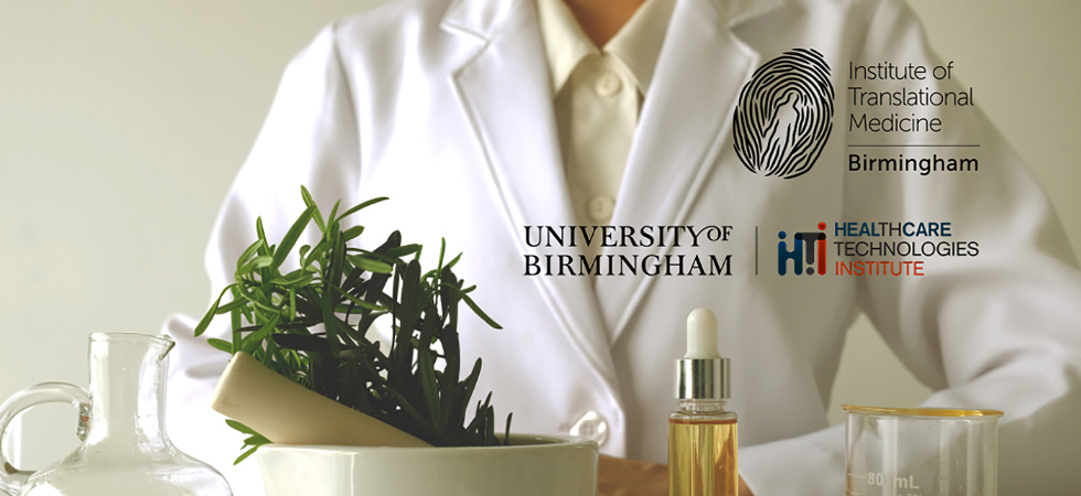 working with universities to bring the best skincare