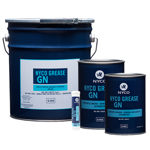 NYCO GREASE GN 3058