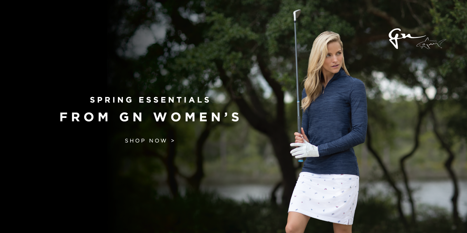 Spring Essentials From GN Women's Shop Now