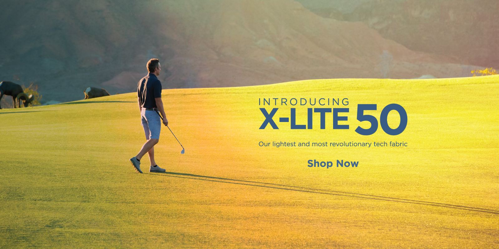 Introducing X-lite 50 our lightest and most revolutionary tech fabric shop now