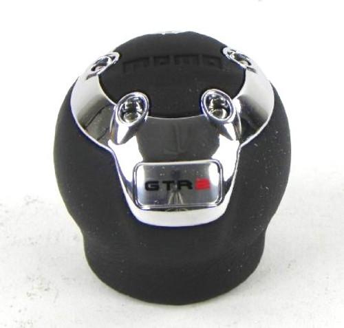 MOMO GTR2 Shift Knob (Black)