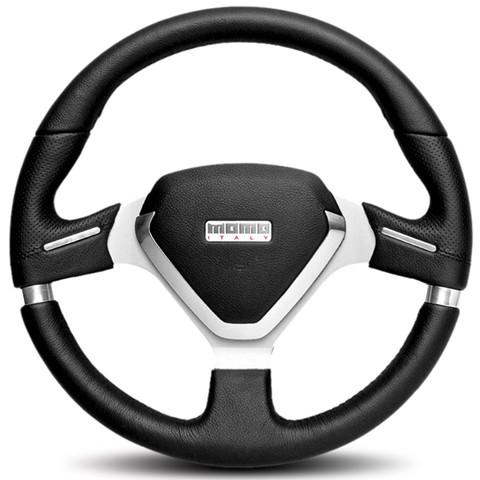 Momo Millenium Evo Steering Wheel