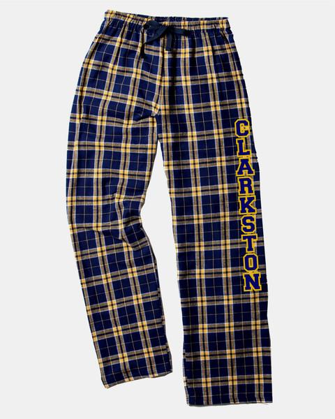 Clarkston Flannel PJ Pants