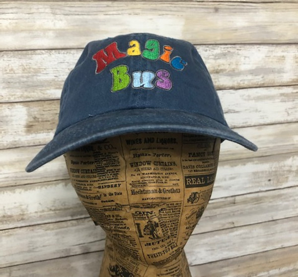 Magic Bus Hat