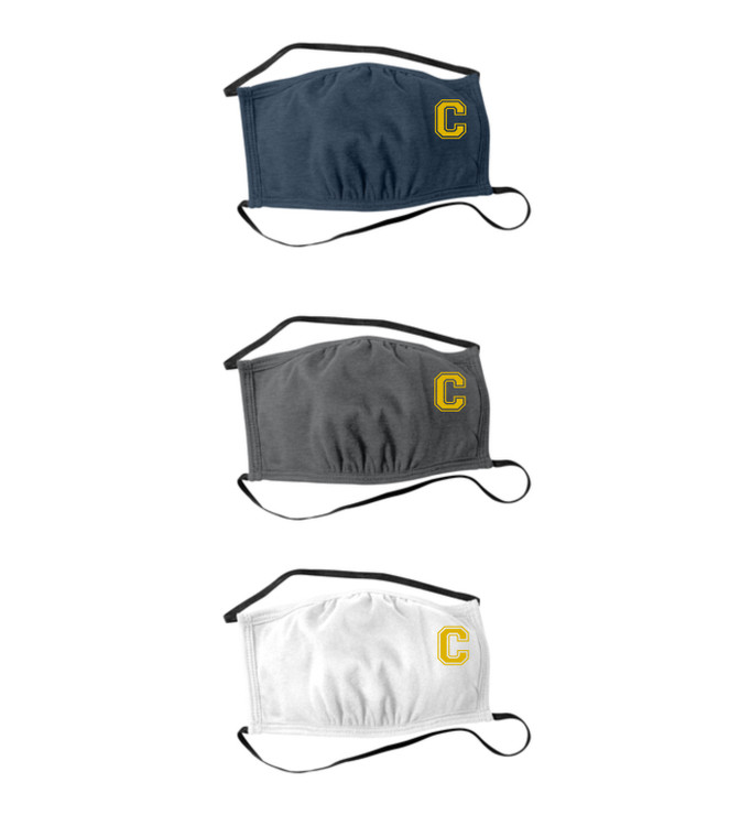 Clarkston Over The Head Mask