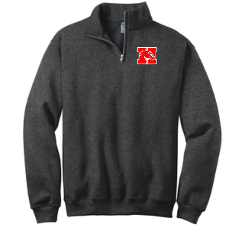 Holly 50/50 1/4 Zip Pullover