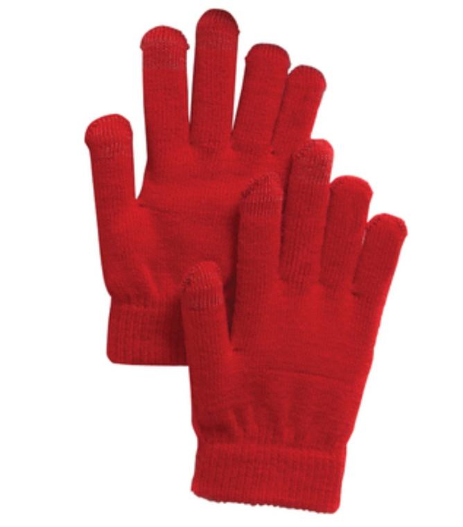 Holly Spectator Gloves