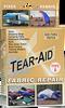 TEAR-AID Gold - Fabric Repair Kit