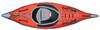 Advanced Frame Inflatable Kayak Top View