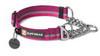 Ruffwear Dog Collar - Chain Reaction - Purple Dusk