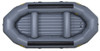 NRS Otter 140 Self Bailing Raft - Gray Top