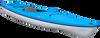 Delta 10AR - Blue
