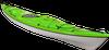 Delta 14 - Green