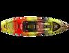 Perception Pescador Pro 10 Fishing Kayak - Salsa