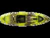 Perception Pescador Pro 10 Fishing Kayak - Grasshopper