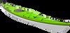 Delta 15.5 GT - Green