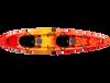 Tarpon 135T - Mango - Top | Western Canoe and Kayak