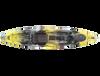 Radar 135 - Solar - Top | Western Canoe and Kayak