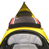 North Water Seatec Paddle Float - Contours to the deck of your kayak.