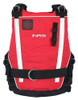 Rapid Rescuer PFD Red Back