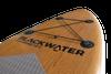 Air Drive Wood 10'2 | Western Canoe and Kayak
