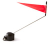 Mast Head Wind Vane for Islands